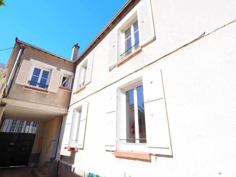 Sale apartment Melun 239 000€ - Picture 4