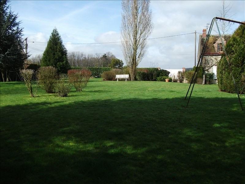 Sale house / villa Villeneuve sur yonne 249500€ - Picture 10