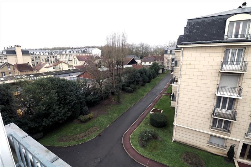 Vente appartement Versailles 473000€ - Photo 6