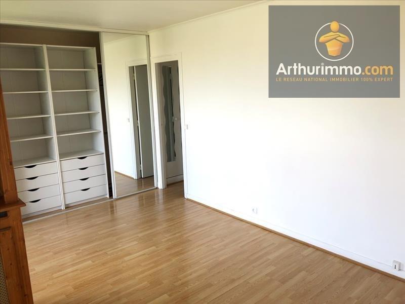 Rental apartment Rueil malmaison 799€ CC - Picture 7