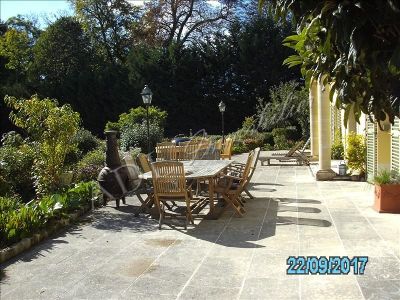 Vente de prestige maison / villa Asnieres sur oise 1300000€ - Photo 9