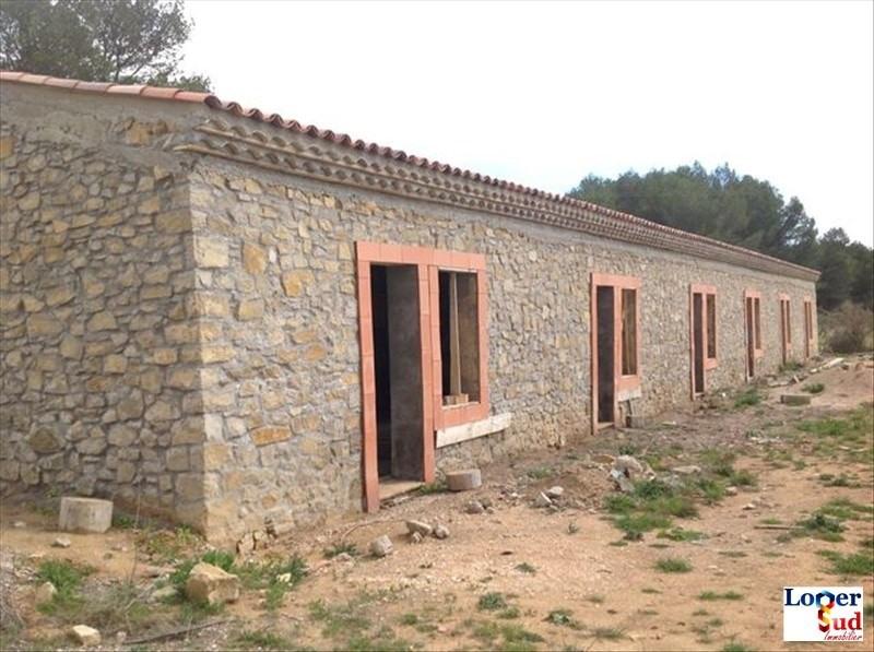 Vente maison / villa Meze 260000€ - Photo 1