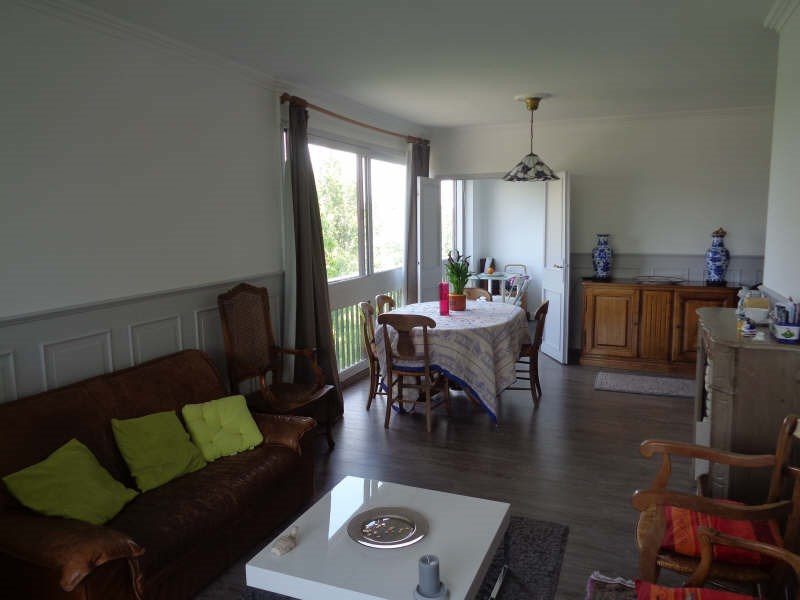 Vente appartement Fontenay le fleury 273 000€ - Photo 2