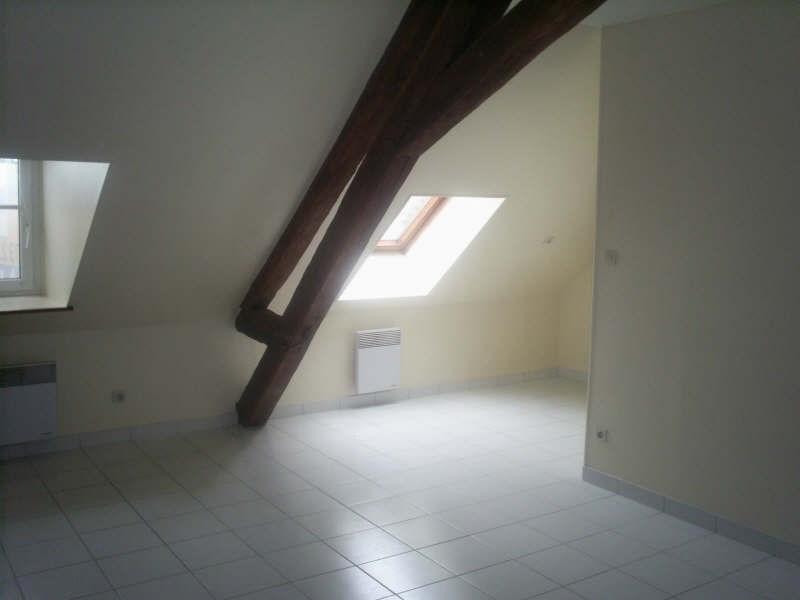 Location appartement Villers cotterets 480€ CC - Photo 1