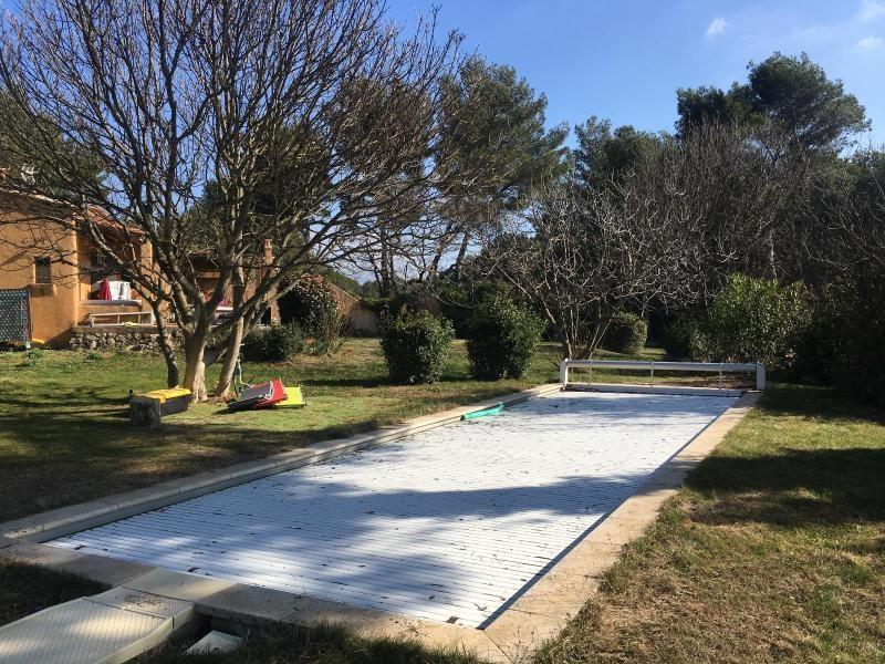Location maison / villa Aix en provence 3260€ CC - Photo 8