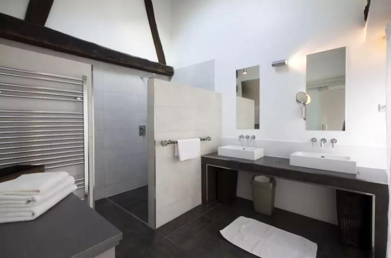 Deluxe sale apartment Paris 3ème 1290000€ - Picture 6