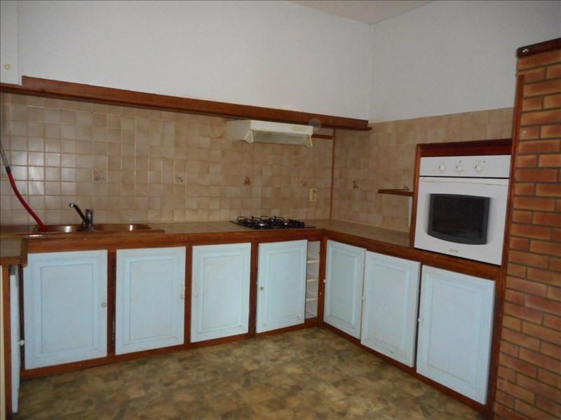 Vente maison / villa Carmaux 78000€ - Photo 3