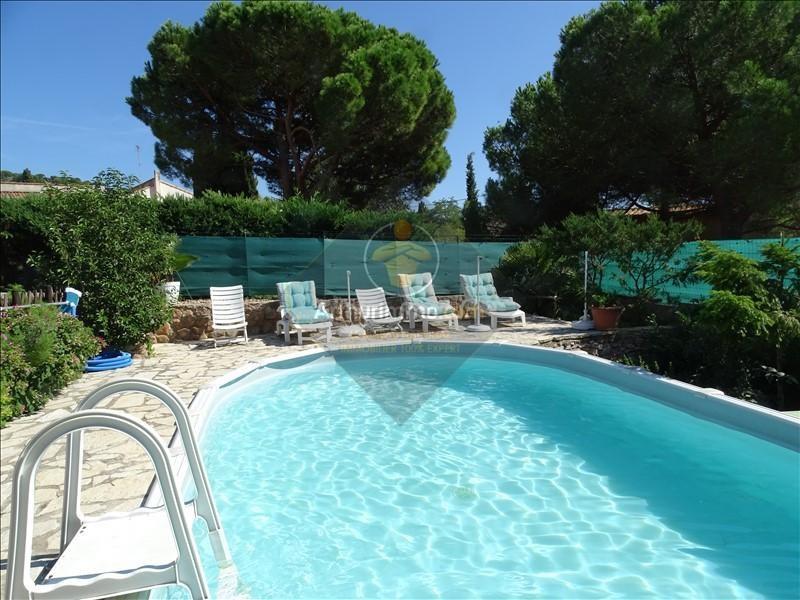 Vente de prestige maison / villa Sete 580000€ - Photo 4