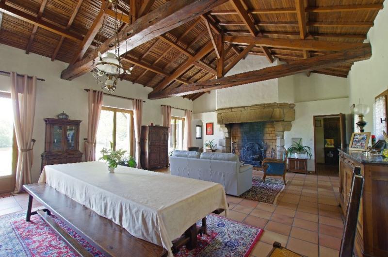 Vente maison / villa Nuaille 332800€ - Photo 3