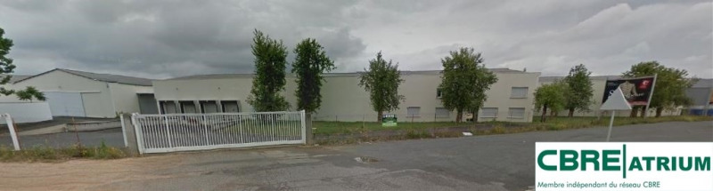 Location Local d'activités / Entrepôt Clermont-Ferrand 0