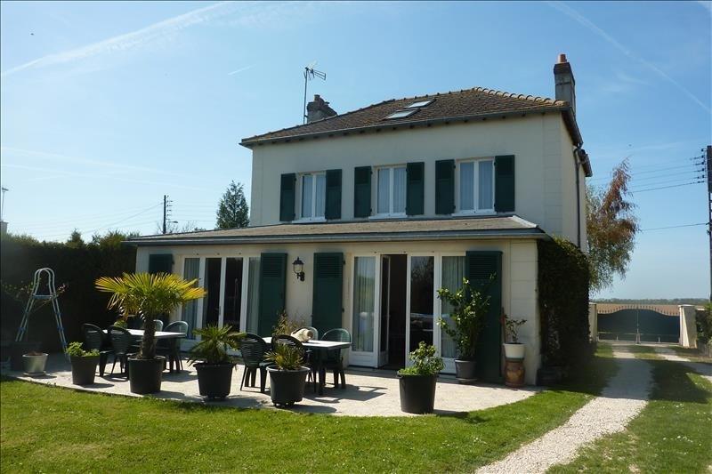 Vente maison / villa Nanteuil le haudouin 304500€ - Photo 7