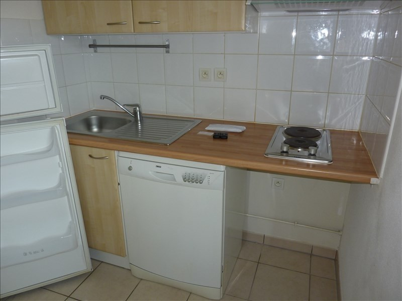 Location appartement Vendome 527€ CC - Photo 3