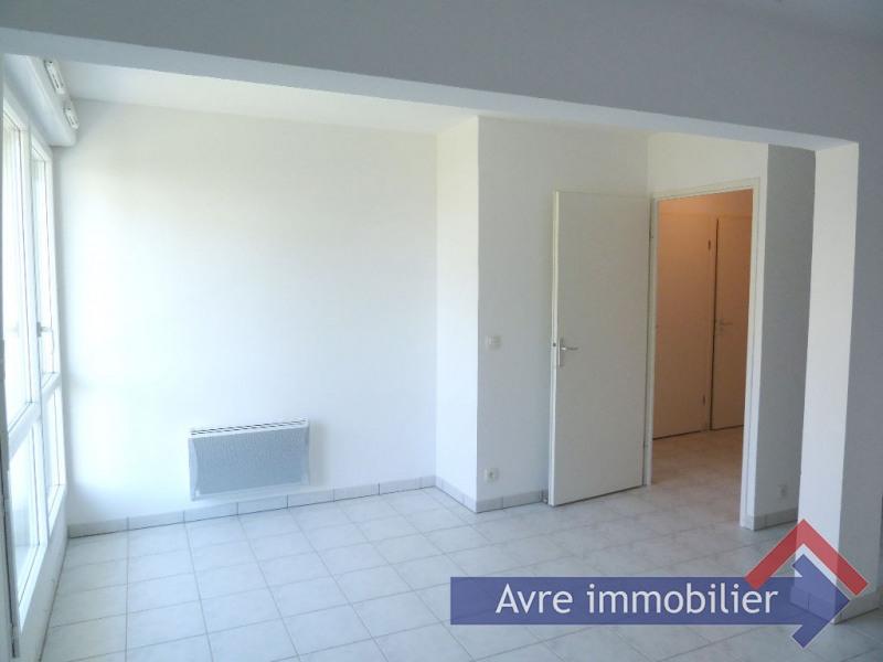 Vente appartement Verneuil d'avre et d'iton 73500€ - Photo 4
