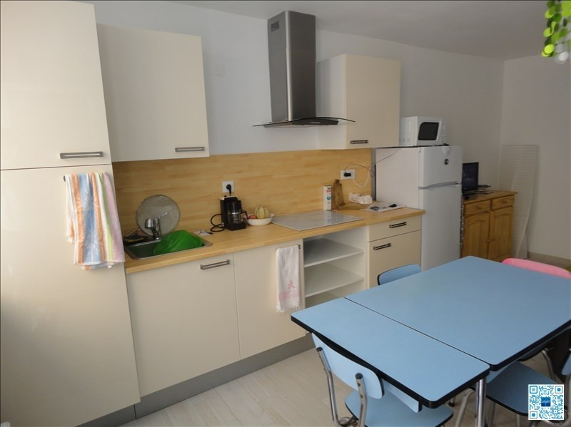 Vacation rental apartment Sete 420€ - Picture 6