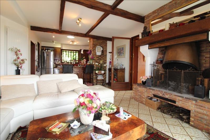Vente maison / villa Aixe sur vienne 334000€ - Photo 3