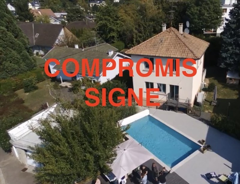 Sale house / villa Riedisheim 329000€ - Picture 1