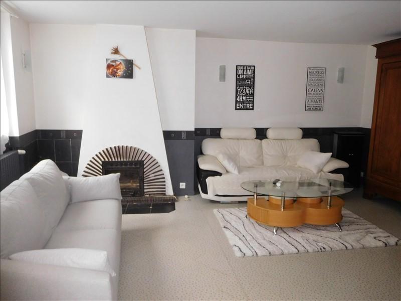 Vente maison / villa Chateau renault 123000€ - Photo 1