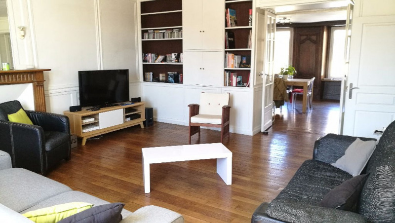 Sale apartment Limoges 225 000€ - Picture 1