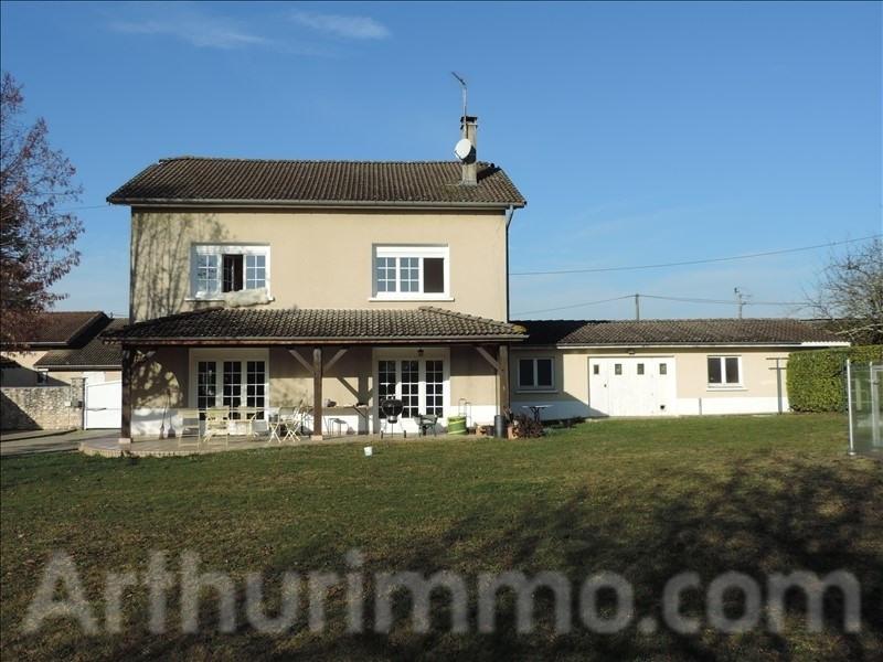 Vente maison / villa St marcellin 307000€ - Photo 1