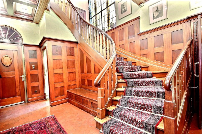 Vente de prestige appartement Metz 675200€ - Photo 2