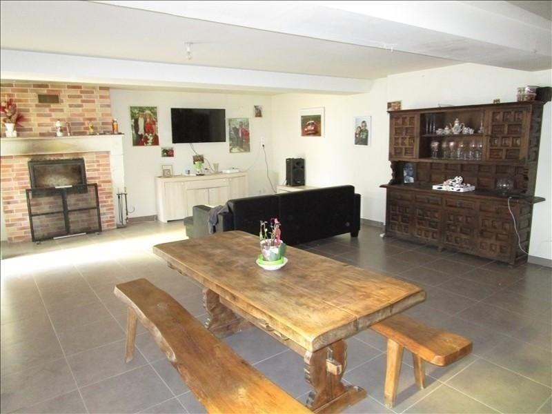 Sale house / villa St barthelemy de bellegard 147000€ - Picture 3