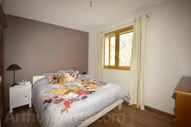Vente maison / villa Moissieu sur dolon 285000€ - Photo 10