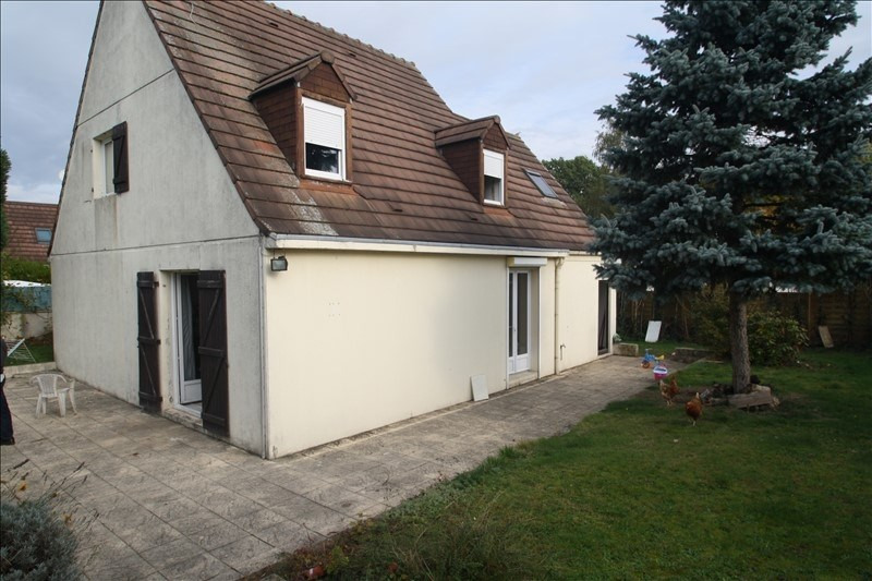 Sale house / villa La ferte milon 184000€ - Picture 1