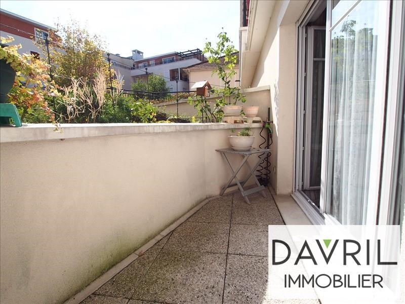 Sale apartment Conflans ste honorine 168 000€ - Picture 2