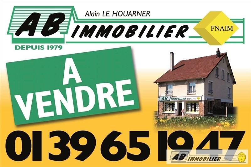 Produit d'investissement maison / villa Poissy 650000€ - Photo 1