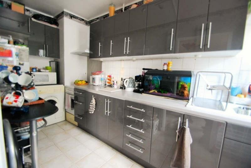 Vente appartement Bezons 169000€ - Photo 3