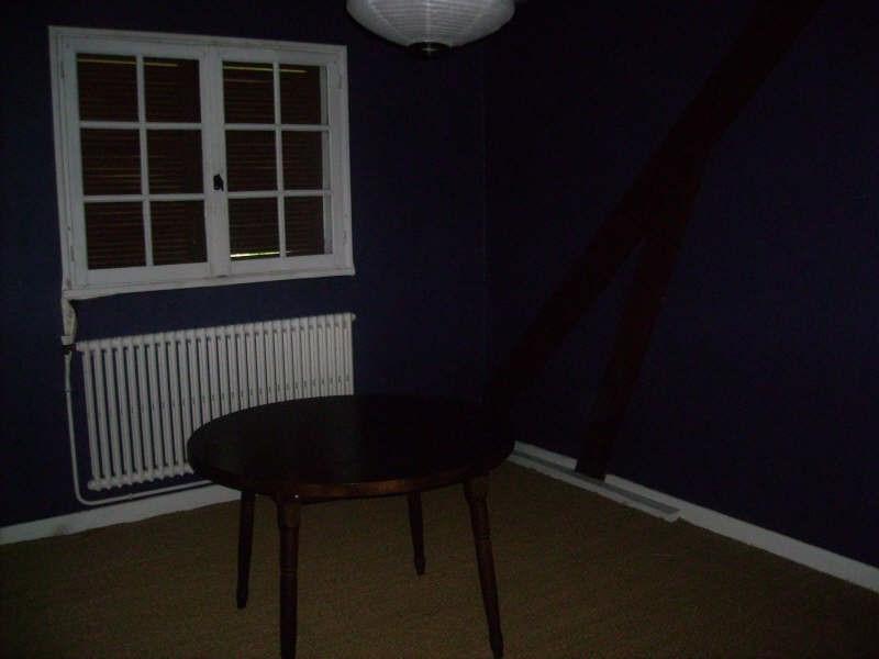 Vendita casa Chantenay st imbert 108500€ - Fotografia 7