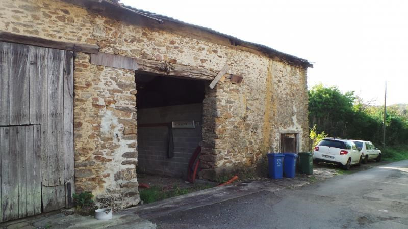 Sale house / villa Verneuil sur vienne 40000€ - Picture 1