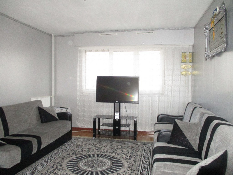 Vente appartement Saint ouen l aumone 118 000€ - Photo 2