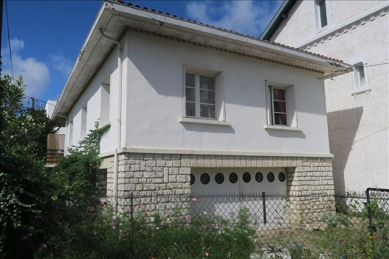 Vente maison / villa Royan 439900€ - Photo 1