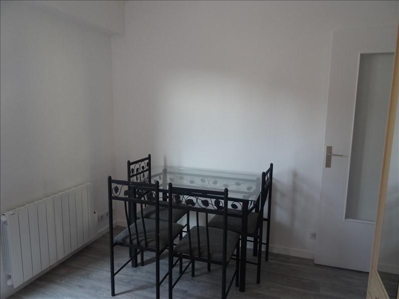 Vente appartement Moulins 31500€ - Photo 3