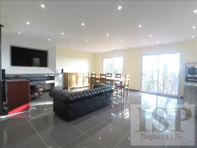 Rental house / villa Les milles 1500€ +CH - Picture 6