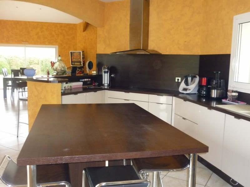 Vente maison / villa Parentis en born 485000€ - Photo 6