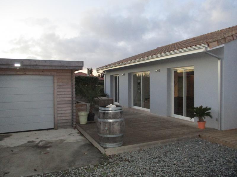 Vente maison / villa St andre de cubzac 228000€ - Photo 1