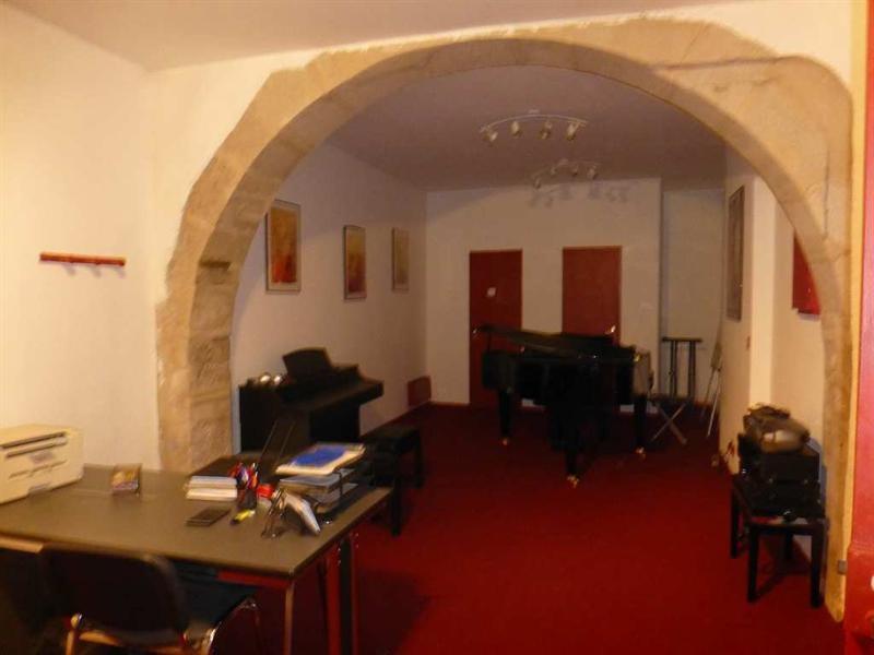 Rental empty room/storage Castres 580€ CC - Picture 1