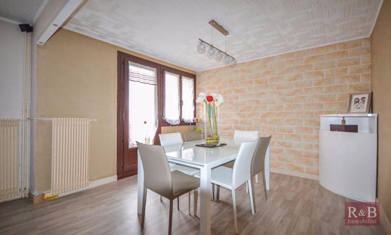 Vente appartement Les clayes sous bois 189000€ - Photo 4