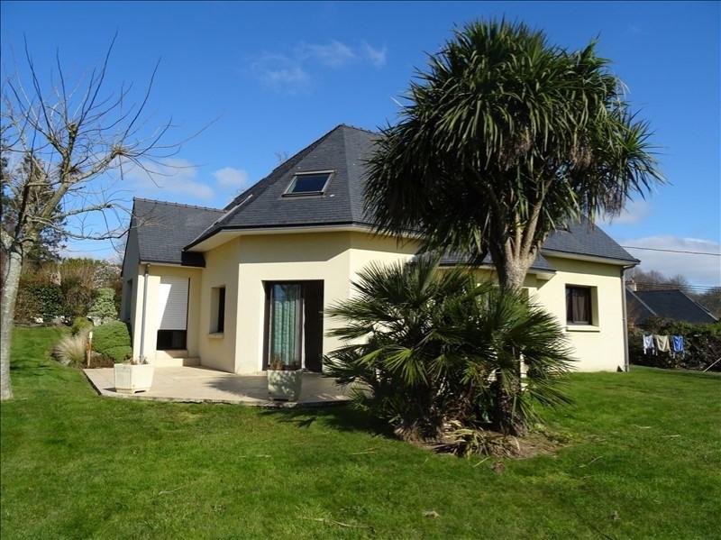 Revenda casa Quimper 299000€ - Fotografia 2