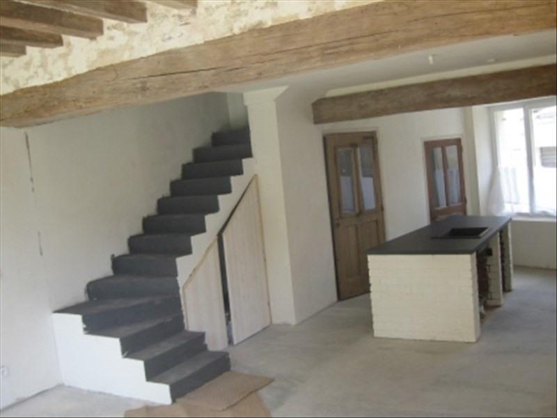 Sale house / villa Vetheuil 270000€ - Picture 5