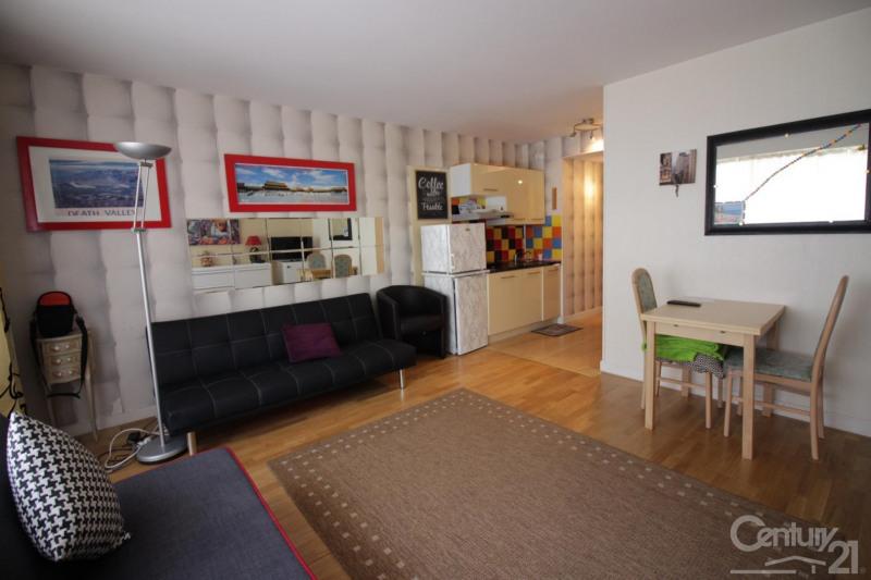 Venta  apartamento Deauville 166000€ - Fotografía 5