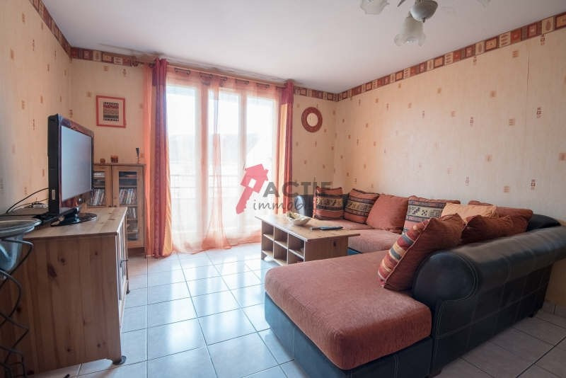 Vente appartement Evry 133 000€ - Photo 1