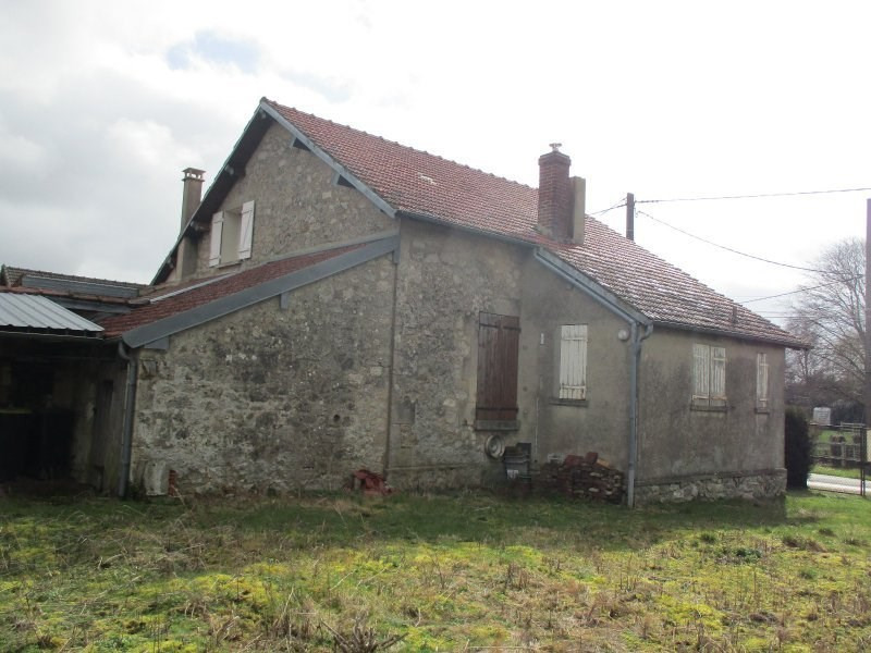 Sale house / villa Villers cotterets 75 000€ - Picture 6