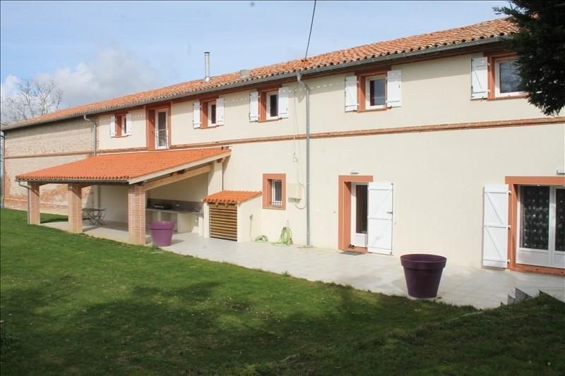 Vente maison / villa Toulouse (20 kms) 517000€ - Photo 2