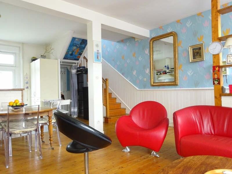 Sale house / villa Brest 189000€ - Picture 1