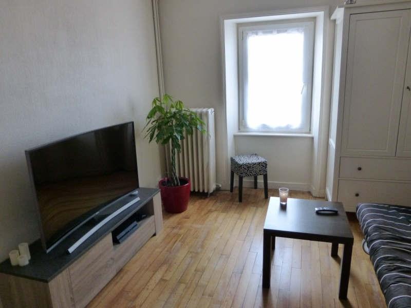 Sale apartment Perros guirec 101850€ - Picture 2