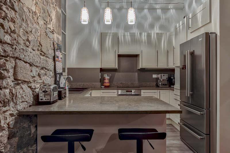 Vente de prestige appartement Chambery 430000€ - Photo 2