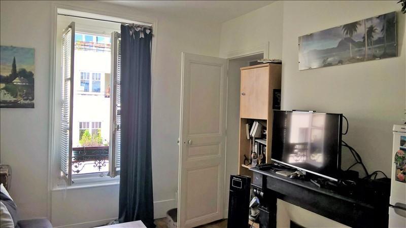 Vente appartement Paris 14ème 290000€ - Photo 4